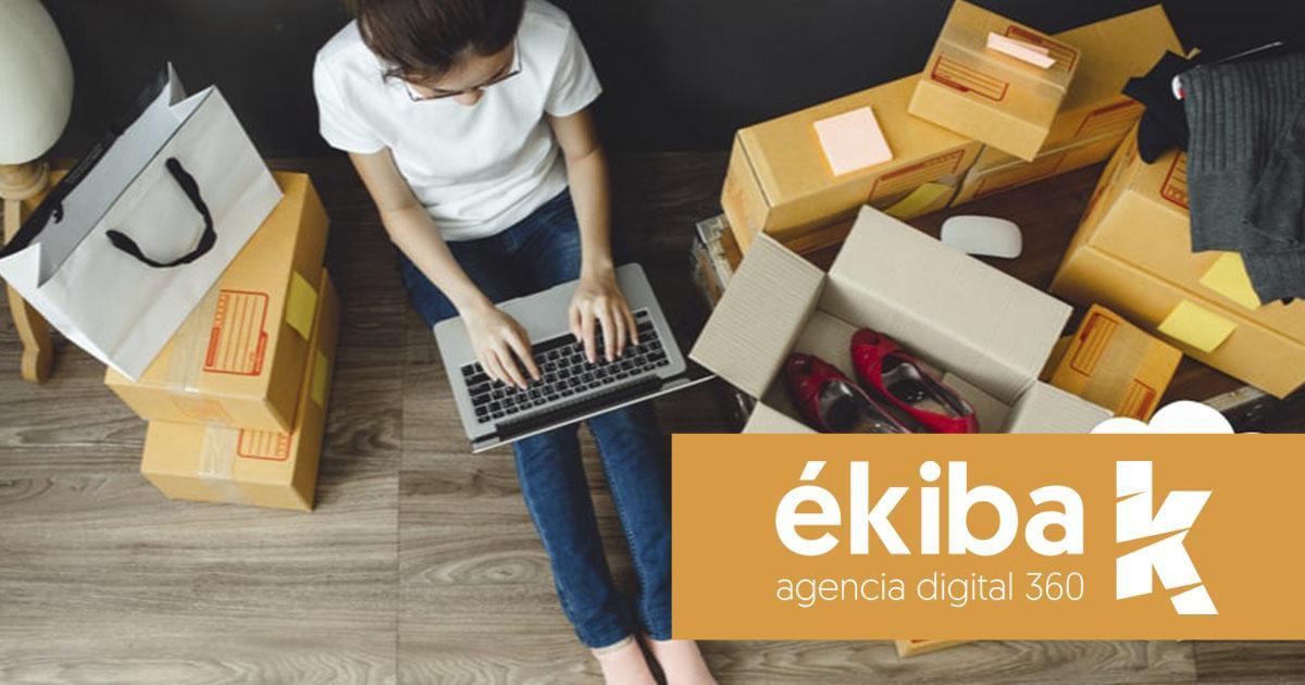 ventajas de vender en marketplaces - Agencia ékiba