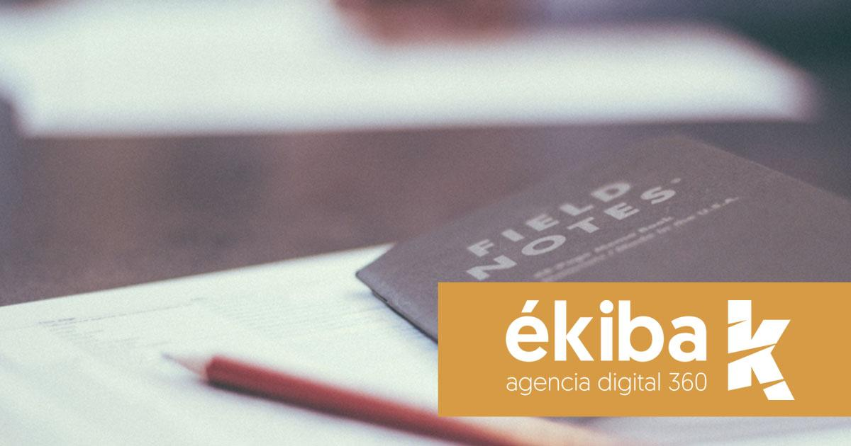 Blog tienda online
