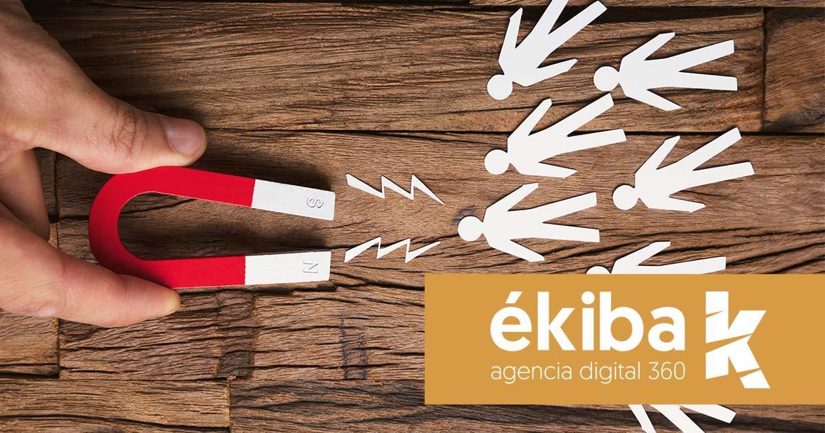 Cómo atraer tráfico a tu tienda online - Agencia ékiba