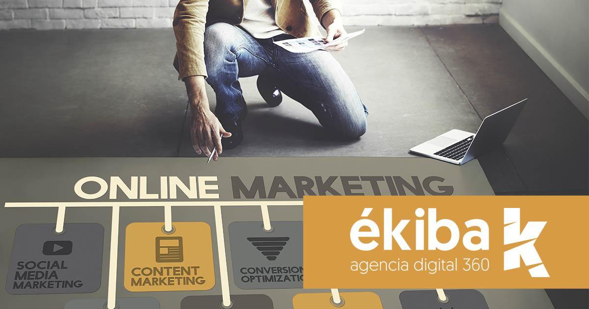 Las 4 p del marketing digital que deben estar en tu estrategia
