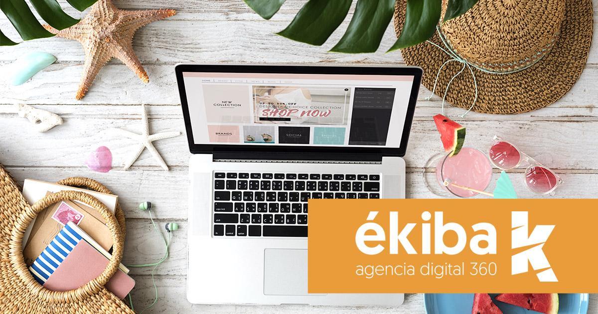 Aumenta la venta de tu negocio online en época de rebajas